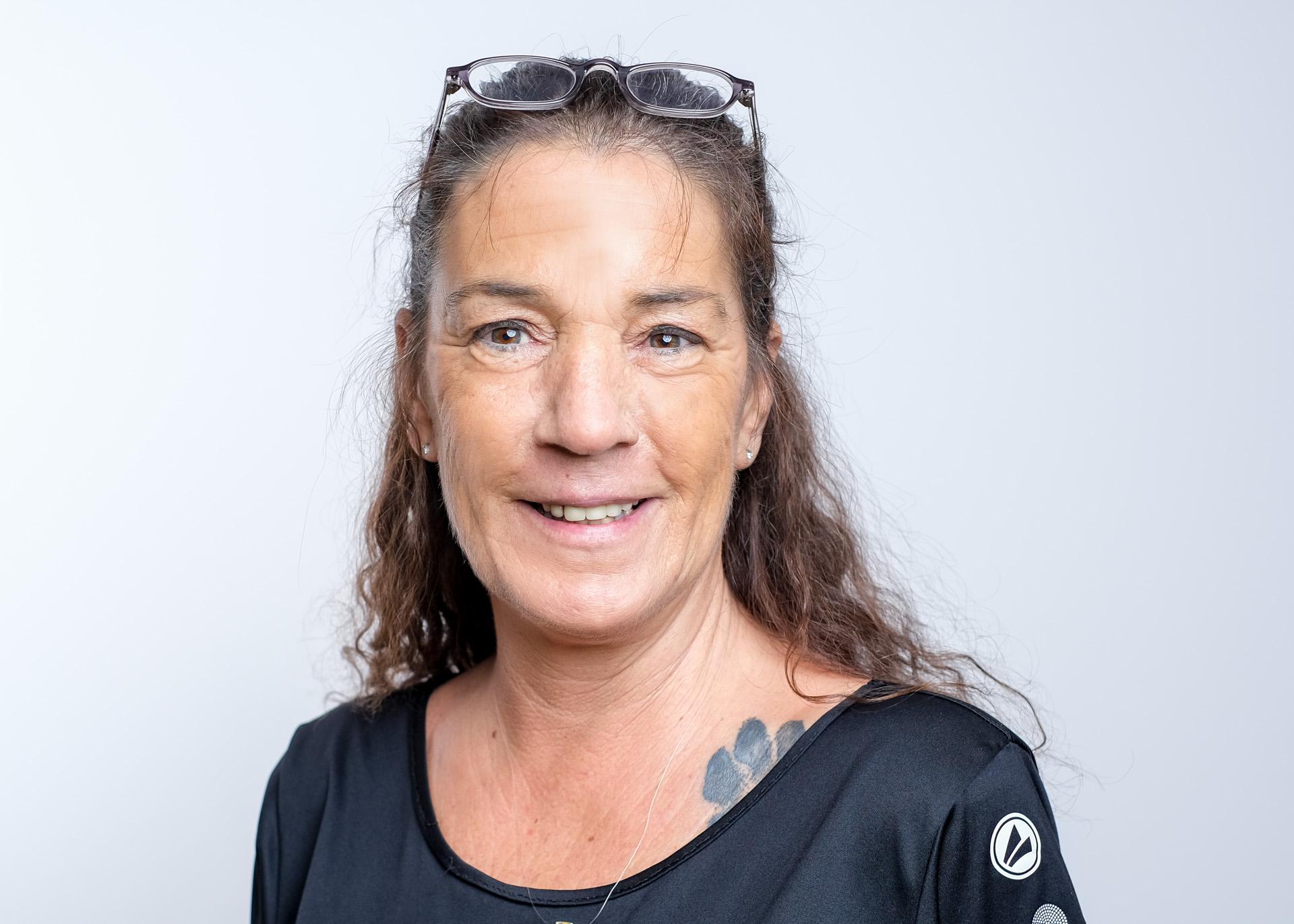 Ilona Wiekenberg