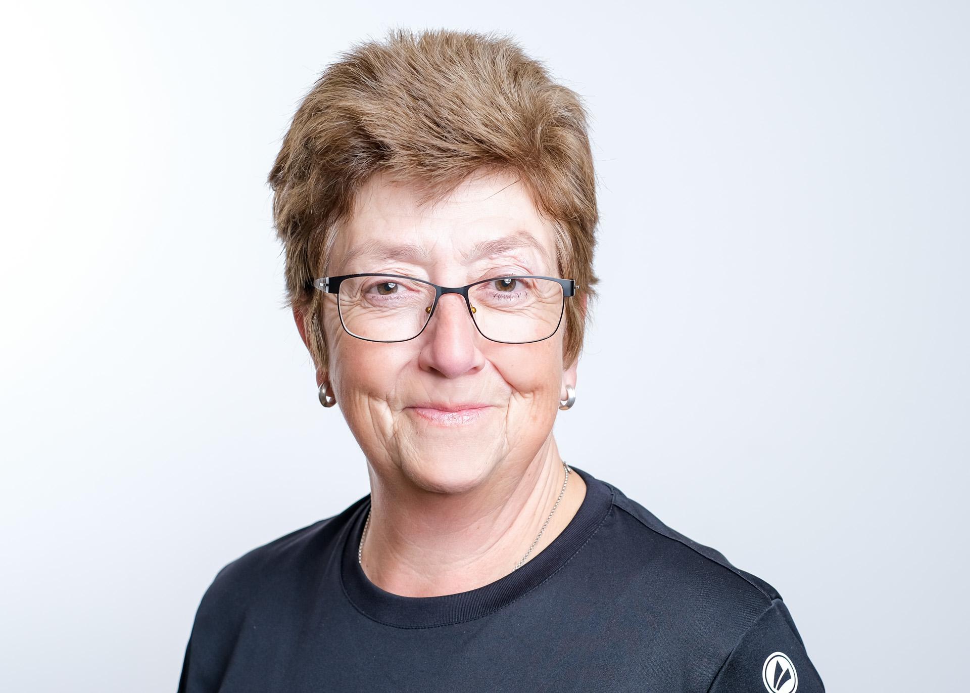Lydia Sündermann