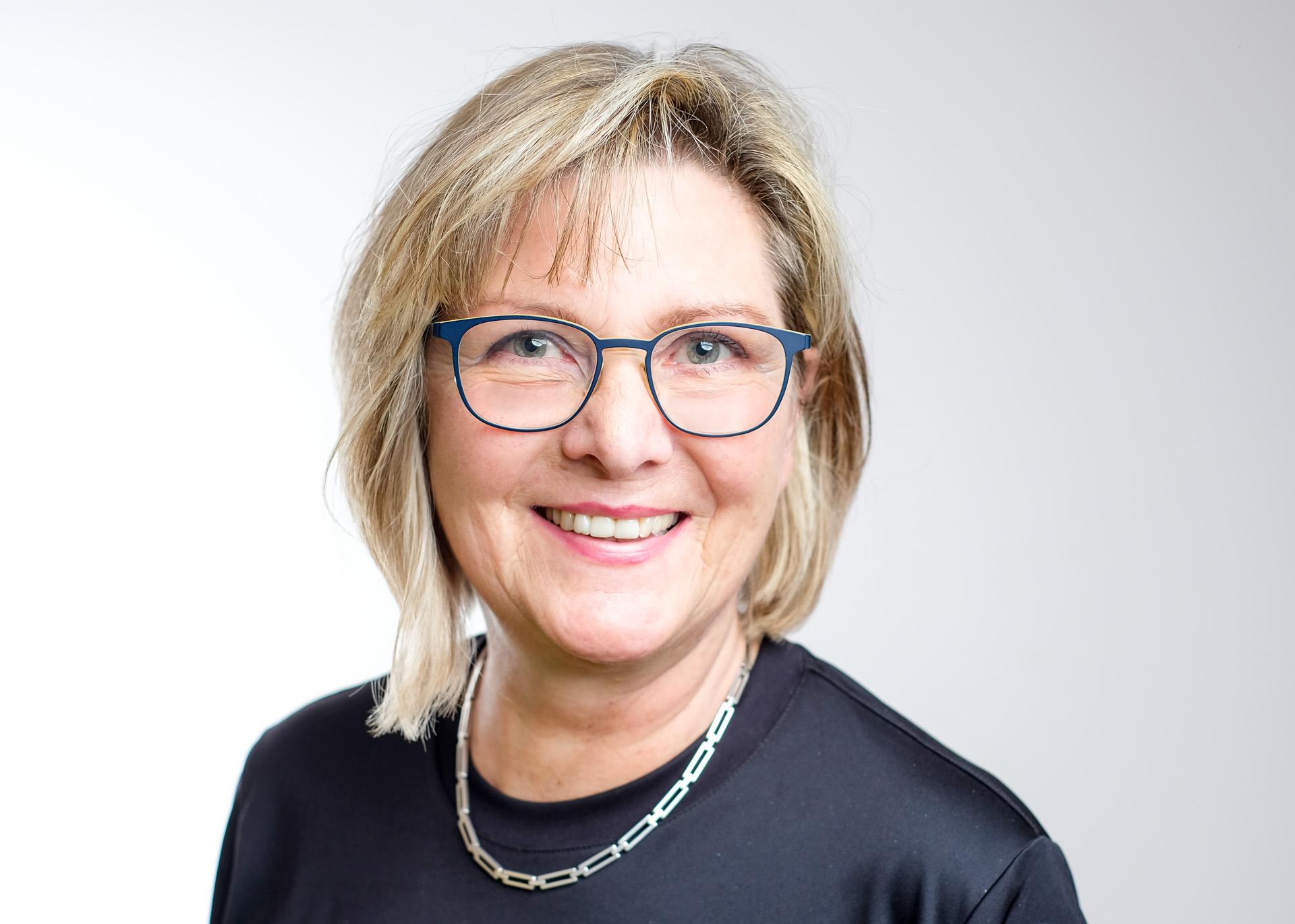 Silvia Hildenbrand