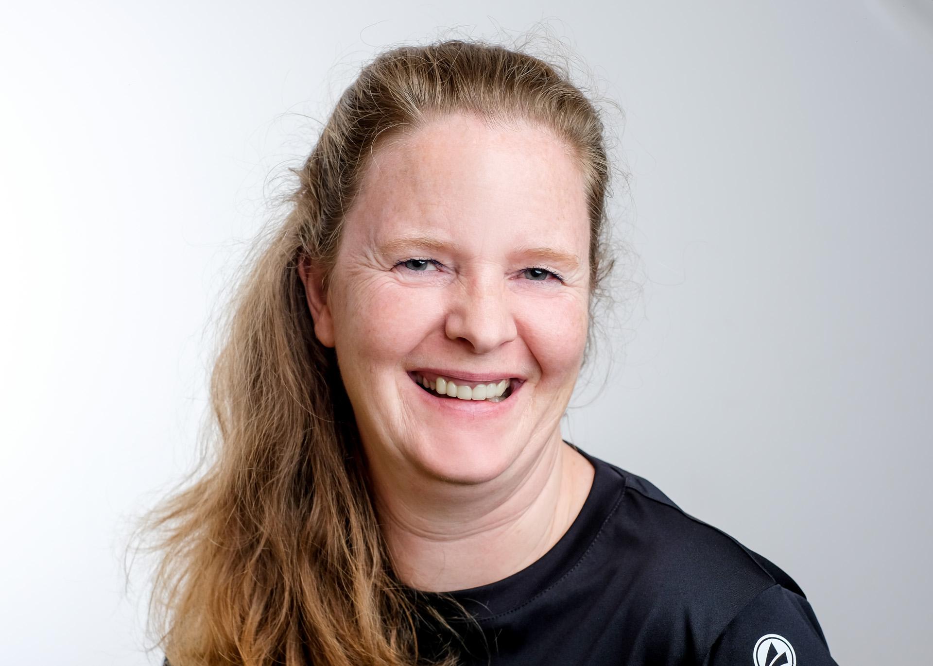 Sabine Zwätz