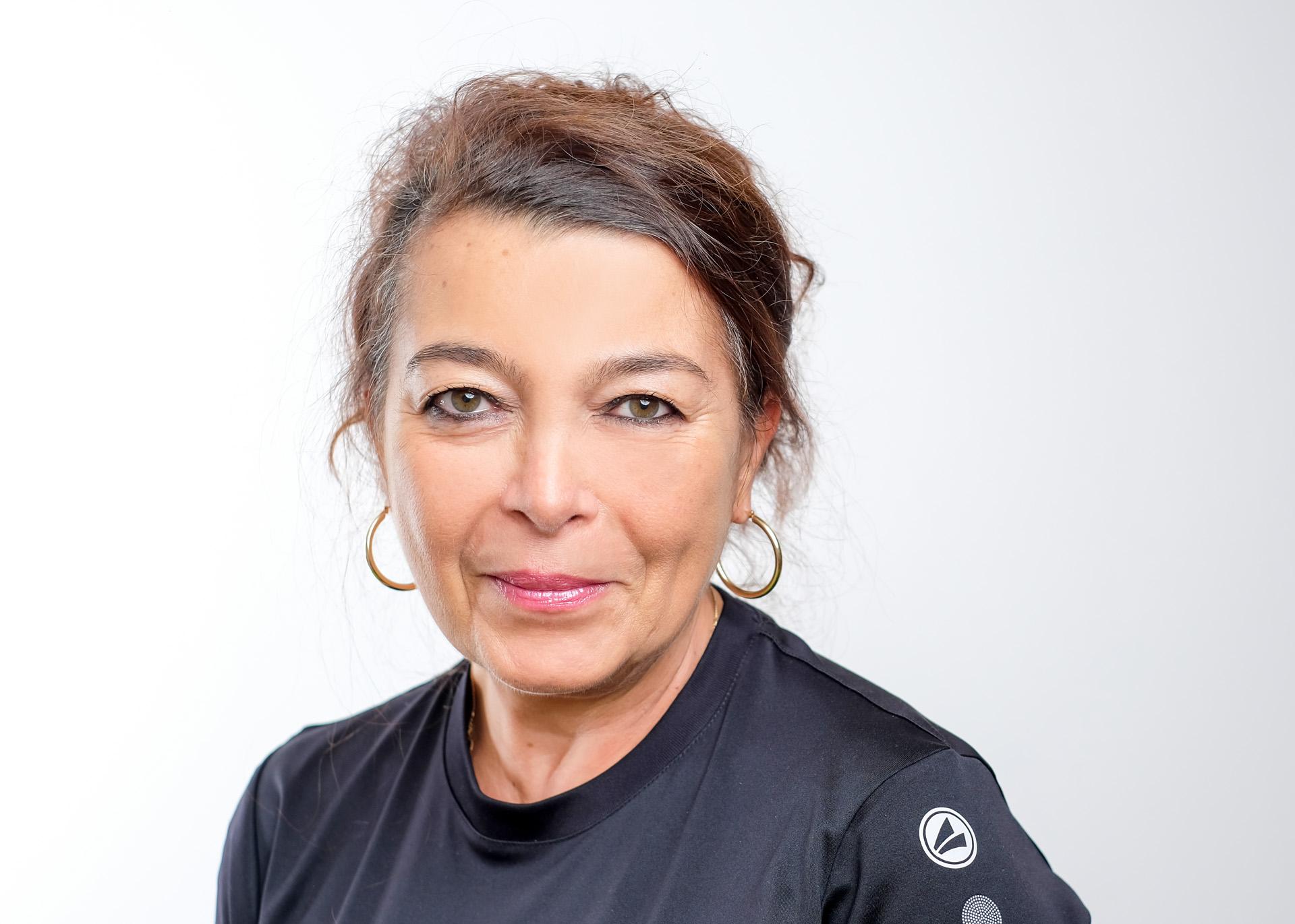 Faustyna Pieczona-Nenna