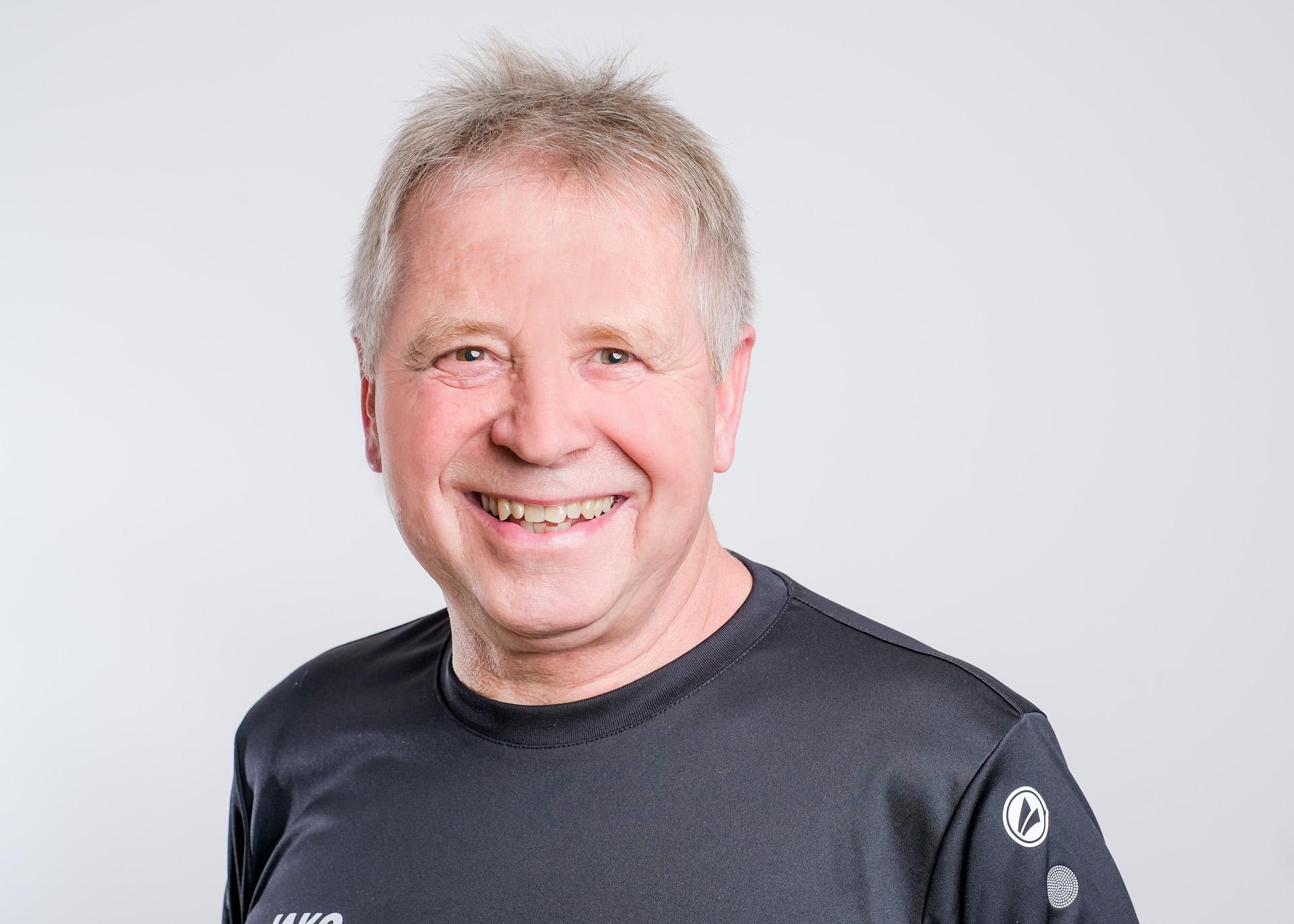 Horst Melecky