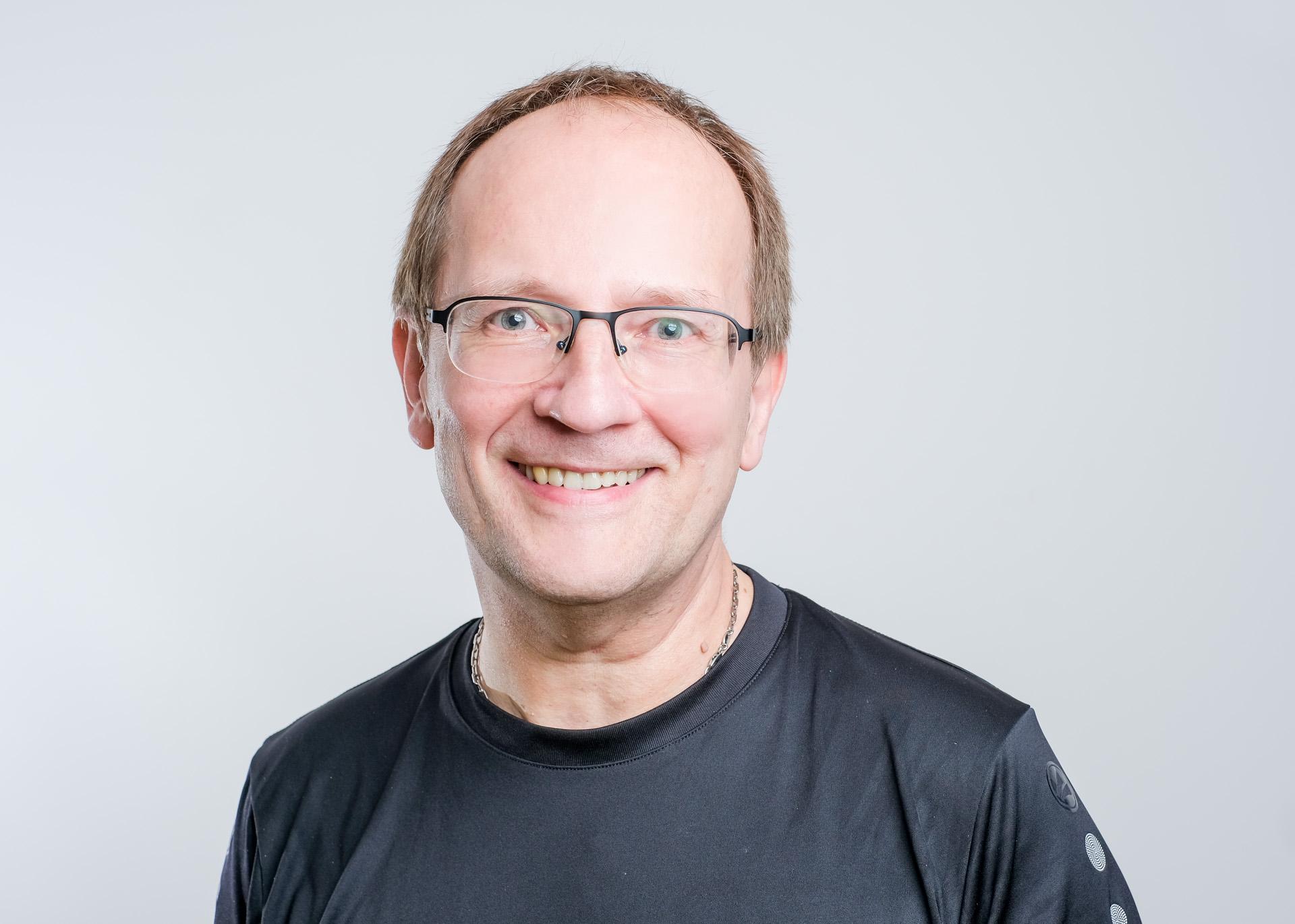 Klaus Göcke